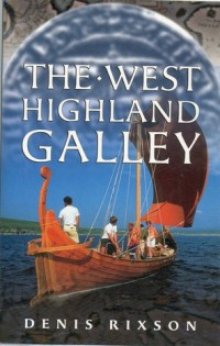 The West Highland Galley (Birlinn) 1998